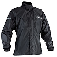 Ixon Rain Jacket Compact Lady Black