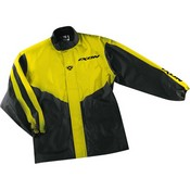 Ixon Neon Yellow Black
