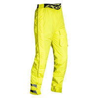 Ixon Trouser Sutherland Yellow Fluo Black