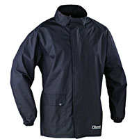 Ixon Thunder Jacket Black