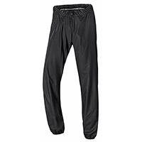Pantaloni Antiacqua Ixs Croix Nero