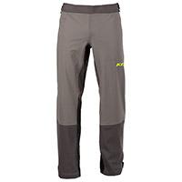Pantaloni Klim Enduro S4 Castlerock Electrik Gecko