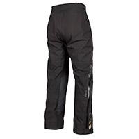 Pantaloni Klim Enduro S4 Nero