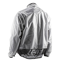 Giacca Leatt Racecover Translucent