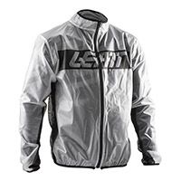 Leatt Racecover Jacket Translucent