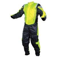 Macna Hydro 2.0 Rain Suit Yellow