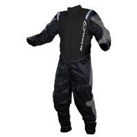Macna Hydro 2.0 Rain Suit Black