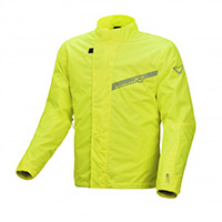 Macna Spray Rain Jacket Yellow Fluo
