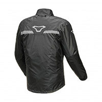 Macna Spray Rain Jacket Black