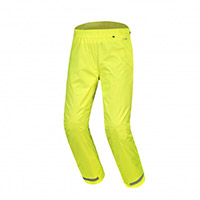 Macna Spray Rain Pants Yellow