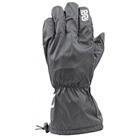 Oj Compact Gloves Black