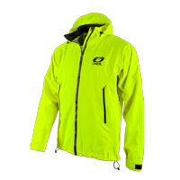 O'neal Tsunami Rain Jacket Yellow