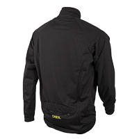 O'neal Monsoon Rain Jacket Black