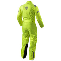 Rev'it Pacific 2 H2o Rain Suit Yellow