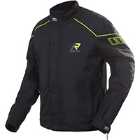 Rukka Stretchdry Gore-tex Jacket Yellow