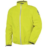 Scott Ergonomic Pro Dp D-size Rain Jacke Yellow