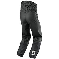 Scott Ergonomic Pro Dp Women\'s Rain Pants Black