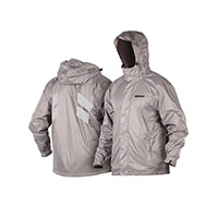 Shad Sr55 Rain Jacket Grey