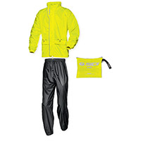 Sidi K-out 3 Rain Suit Yellow
