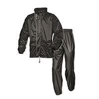 Sidi K-out 3 Rain Suit Black