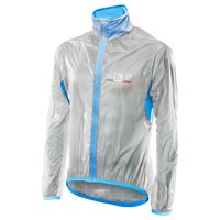 Six2 Ghost Jacket Light Blue