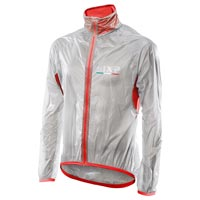 Six2 Ghost Jacket Red