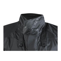 Spidi Rain Chest H2out Extreme Black