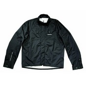 Spidi Rain Chest Black