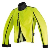 Spidi Rain Cover Yellow