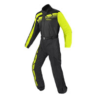 Spidi Touring Rain Suit Yellow