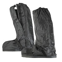 TUCANO URBANO SHOE COVER SIDE ZIP 520E