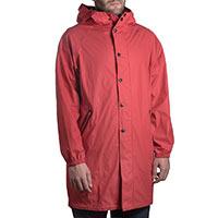 Tucano Urbano Pluvia Jacket Red