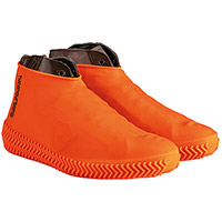 Tucano Urbano Footerine Overshoes Orange