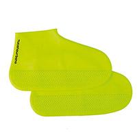 Tucano Urbano Footerine Overshoes Yellow