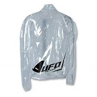 Chaqueta de lluvia Ufo Clear