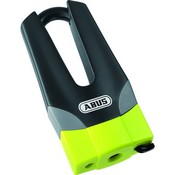 ABUS GRANIT QUICK 37/50 MINI YELLOW