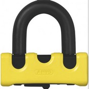 Abus Granit Power Xs 67 Yellow