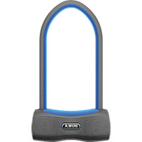 Antifurto Abus 770a Uskf Smart X 230mm Blu