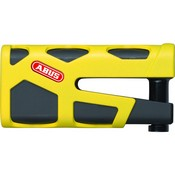 Abus Granit Sledg 77 Grip Yellow Black
