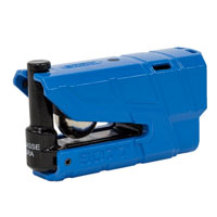 Abus Granit Detecto X-plus 8077 Blu