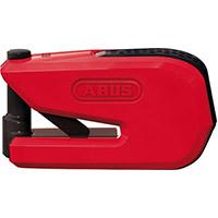 Abus 8078 Granit Detecto Smartx Red