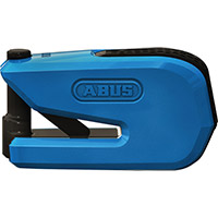 Abus 8078 Granit Detecto Smartx Blue