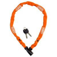Abus Lock 1500 Web Orange