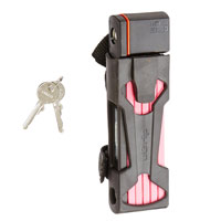 Abus Ugrip Bordo 5700 Rosa