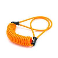Kovix Kc002 Reminder Cable Orange Fluo