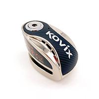 Kovix Knx10-bm Alarm Disc Lock Steel