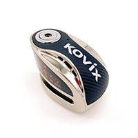 Kovix Knx6-bm Alarm Disc Lock Steel