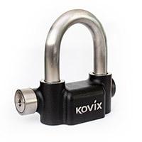 Kovix Kptz-16 Slide Lock Grey