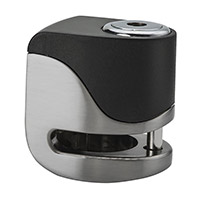 Kovix Ks6 Alarm Disc Lock Steel