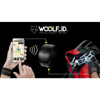 Woolf Vibrating System Black - Long